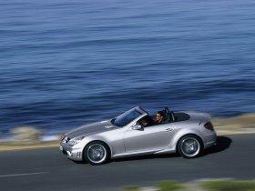 Ver foto 11 de Mercedes SLK 2004