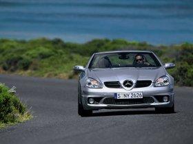 Ver foto 10 de Mercedes SLK 2004