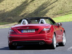 Ver foto 16 de Mercedes SLK 350 AMG Sports Package R172 2011