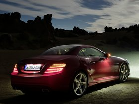 Ver foto 14 de Mercedes SLK 350 AMG Sports Package R172 2011