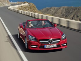 Ver foto 4 de Mercedes SLK 350 AMG Sports Package R172 2011