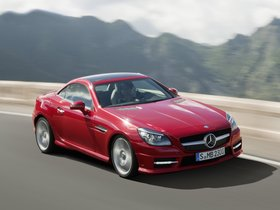 Ver foto 19 de Mercedes SLK 350 AMG Sports Package R172 2011