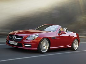 Ver foto 17 de Mercedes SLK 350 AMG Sports Package R172 2011