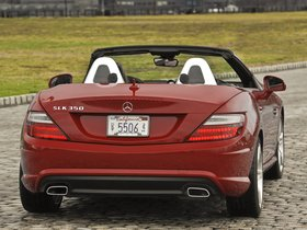 Ver foto 16 de Mercedes SLK 350 AMG Sports Package USA 2011