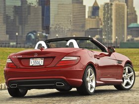 Ver foto 15 de Mercedes SLK 350 AMG Sports Package USA 2011