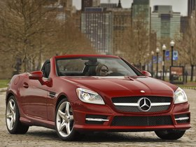 Ver foto 13 de Mercedes SLK 350 AMG Sports Package USA 2011