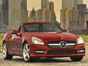 Ver foto 11 de Mercedes SLK 350 AMG Sports Package USA 2011