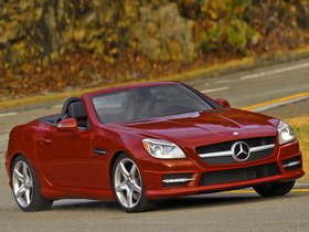 Ver foto 9 de Mercedes SLK 350 AMG Sports Package USA 2011