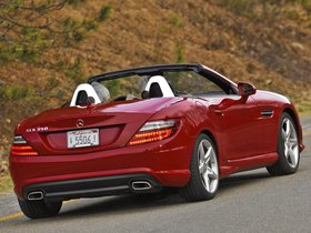 Ver foto 7 de Mercedes SLK 350 AMG Sports Package USA 2011