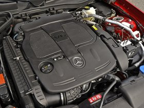 Ver foto 24 de Mercedes SLK 350 AMG Sports Package USA 2011