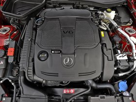 Ver foto 23 de Mercedes SLK 350 AMG Sports Package USA 2011