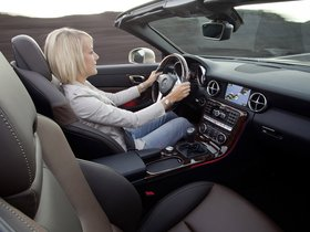 Ver foto 11 de Mercedes SLK 350 R172 2011