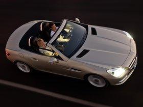 Ver foto 2 de Mercedes SLK 350 R172 2011