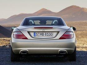 Ver foto 8 de Mercedes SLK 350 R172 2011