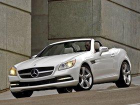 Ver foto 35 de Mercedes Clase SLK 350 USA 2011