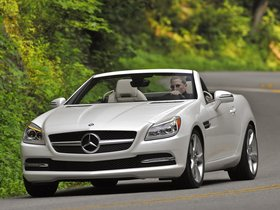 Ver foto 33 de Mercedes Clase SLK 350 USA 2011