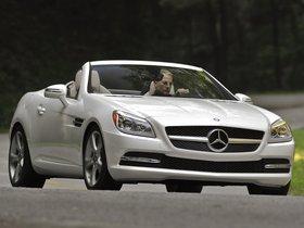 Ver foto 29 de Mercedes Clase SLK 350 USA 2011