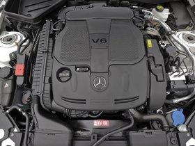 Ver foto 45 de Mercedes Clase SLK 350 USA 2011