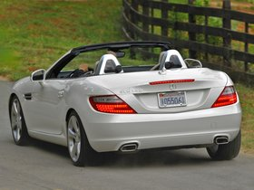 Ver foto 9 de Mercedes Clase SLK 350 USA 2011