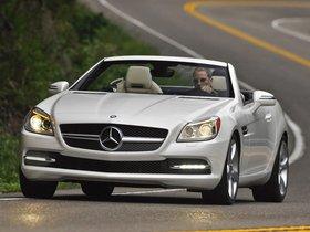 Ver foto 43 de Mercedes Clase SLK 350 USA 2011
