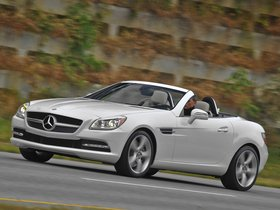 Ver foto 42 de Mercedes Clase SLK 350 USA 2011