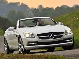 Ver foto 41 de Mercedes Clase SLK 350 USA 2011