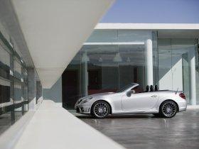 Ver foto 5 de Mercedes SLK AMG 2008