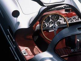 Ver foto 11 de Mercedes SLR 300 Uhlenhaut Coupe W196S 1965