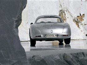 Ver foto 2 de Mercedes SLR 300 Uhlenhaut Coupe W196S 1965