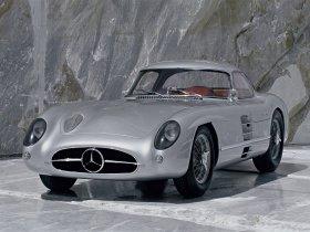 Ver foto 10 de Mercedes SLR 300 Uhlenhaut Coupe W196S 1965