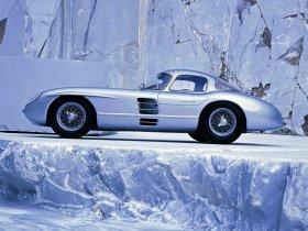 Ver foto 7 de Mercedes SLR 300 Uhlenhaut Coupe W196S 1965