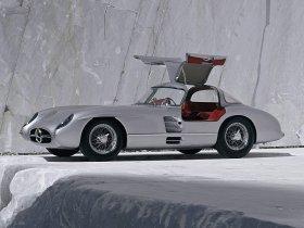 Ver foto 5 de Mercedes SLR 300 Uhlenhaut Coupe W196S 1965