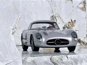 Ver foto 4 de Mercedes SLR 300 Uhlenhaut Coupe W196S 1965