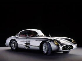Ver foto 3 de Mercedes SLR 300 Uhlenhaut Coupe W196S 1965