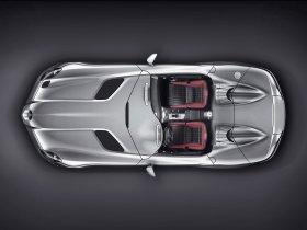 Ver foto 28 de Mercedes SLR Stirling Moss 2009