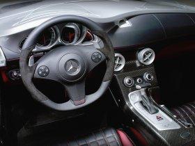 Ver foto 17 de Mercedes SLR Stirling Moss 2009