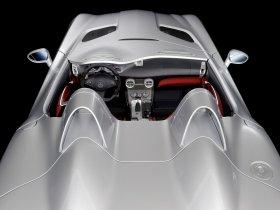Ver foto 15 de Mercedes SLR Stirling Moss 2009