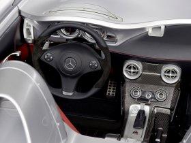 Ver foto 14 de Mercedes SLR Stirling Moss 2009