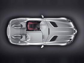 Ver foto 27 de Mercedes SLR Stirling Moss 2009