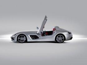 Ver foto 8 de Mercedes SLR Stirling Moss 2009