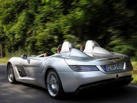 Ver foto 3 de Mercedes SLR Stirling Moss 2009