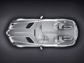 Ver foto 26 de Mercedes SLR Stirling Moss 2009