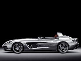 Ver foto 25 de Mercedes SLR Stirling Moss 2009