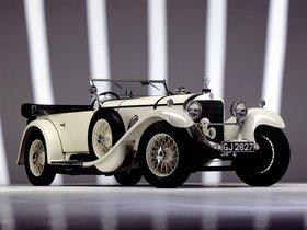 Ver foto 6 de Mercedes SS 1928