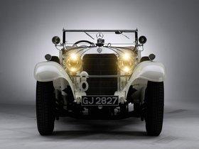 Ver foto 5 de Mercedes SS 1928