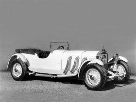 Ver foto 4 de Mercedes SS 1928