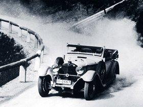 Ver foto 3 de Mercedes SS 1928