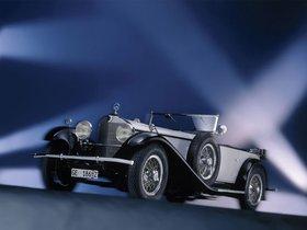 Ver foto 2 de Mercedes SS 1928