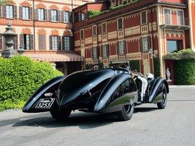 Ver foto 5 de Mercedes 710 SSK Trossi Roadster 1930