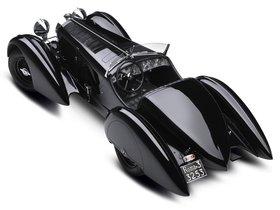 Ver foto 4 de Mercedes 710 SSK Trossi Roadster 1930